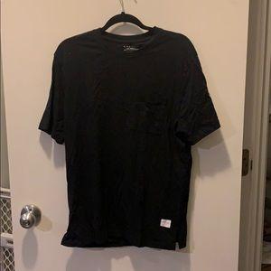 Five four T-shirt Large